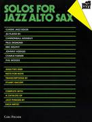 All that Jazz - Solos for Jazz Alto Sax