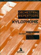 Orchestral Repertoire for the Xylophone, Vol. 2 [arranged by Carroll, Raynor]