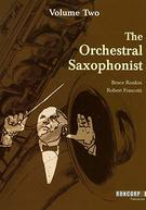 Orchestral Saxophonist, Vol. 2 - SALE!