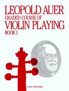 Graded Course of Violin Playing, Book 1