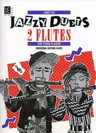 Rae, James; Jazzy Duets for 2 Flutes for Young Players