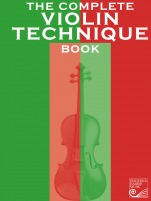 Complete Violin Technique Book