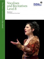 RCM Resonance: Vocalises, Level 8