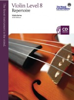 RCM Violin Series