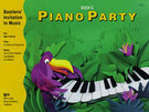 Bastien, Bastien & Bastien; Bastiens' Invitation to Music - Piano Party, Book C