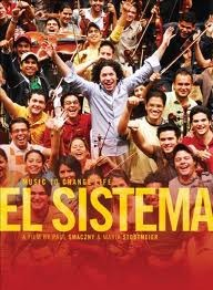 El Sistema - Music To Change Life [performed by Simon Bolivar Youth Orchestra] - SALE!