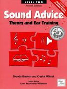 Braaten & Wiksyk; Sound Advice: Theory and Ear Training - Second Edition, Level 2 - NEW!