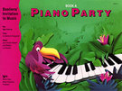 Bastien, Bastien & Bastien; Bastiens' Invitation to Music - Piano Party, Book A